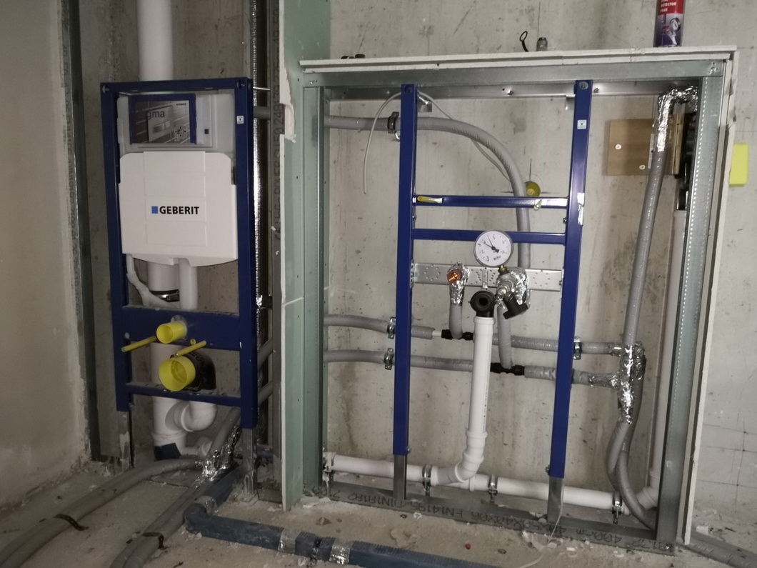 vodoinstalacije banja luka